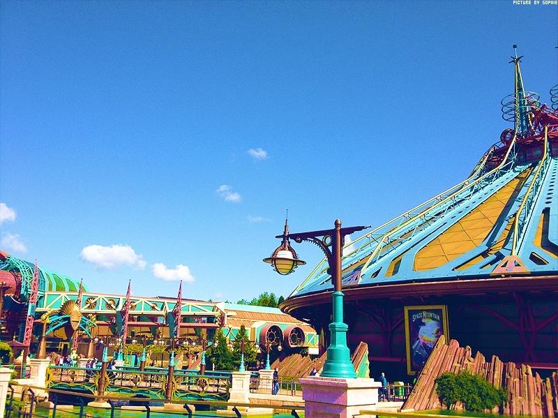 Vos photos de Disneyland Paris ! 2810