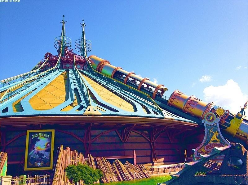 Vos photos de Disneyland Paris ! 2910