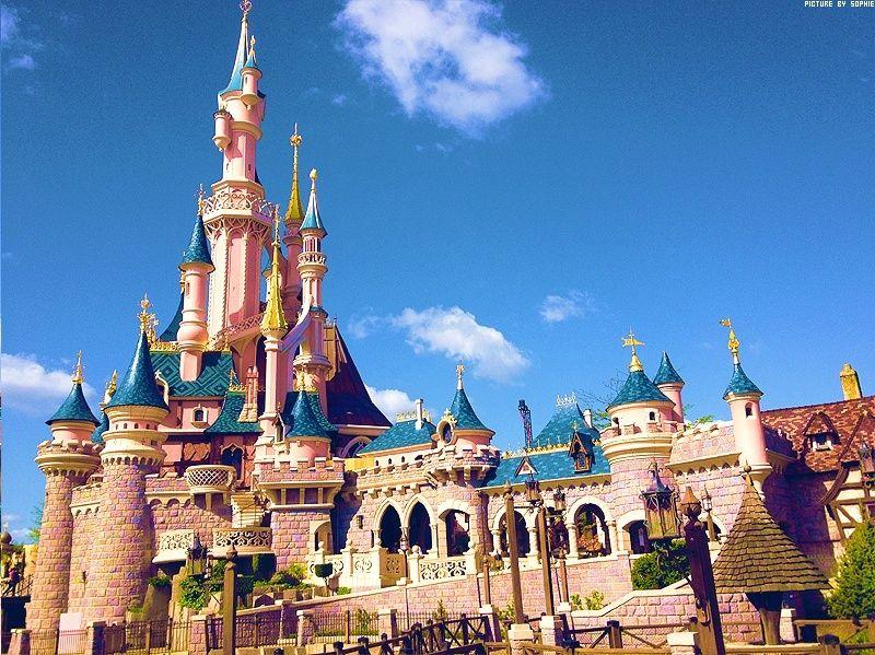 Vos photos de Disneyland Paris ! 3010