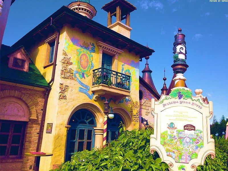 Vos photos de Disneyland Paris ! 3110