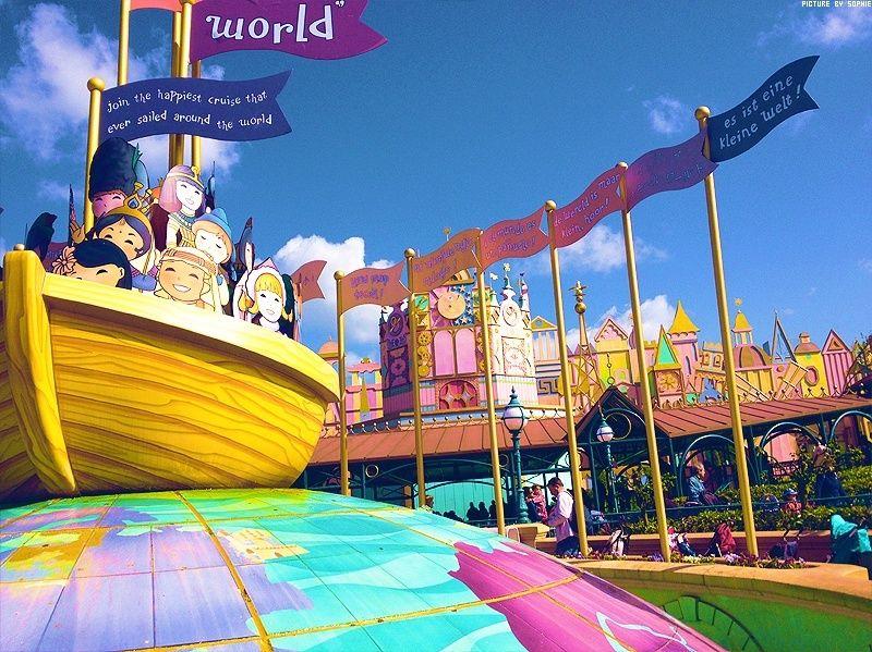 Vos photos de Disneyland Paris ! 3211