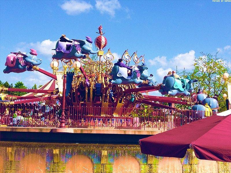Vos photos de Disneyland Paris ! 3410