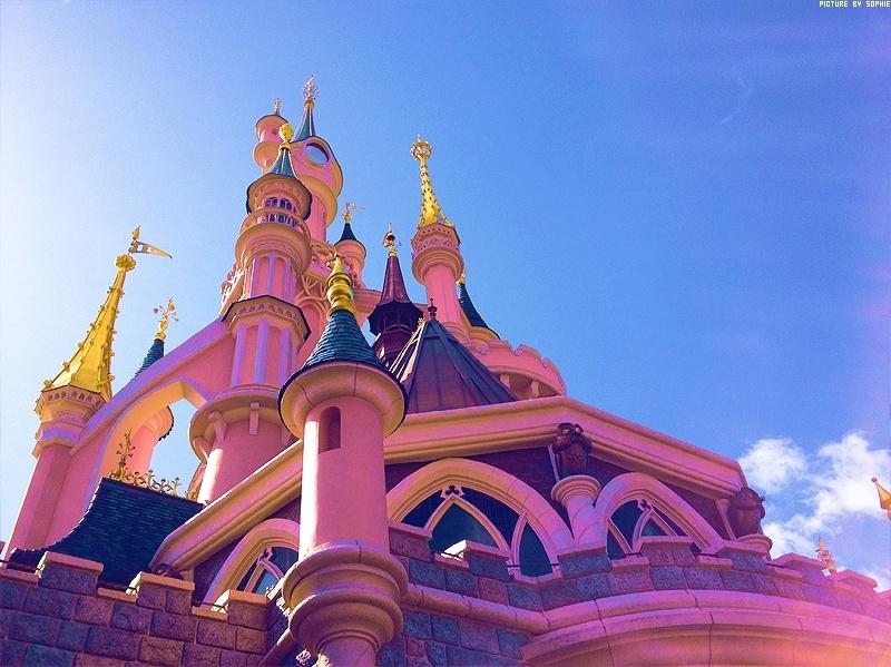 Vos photos de Disneyland Paris ! 3510