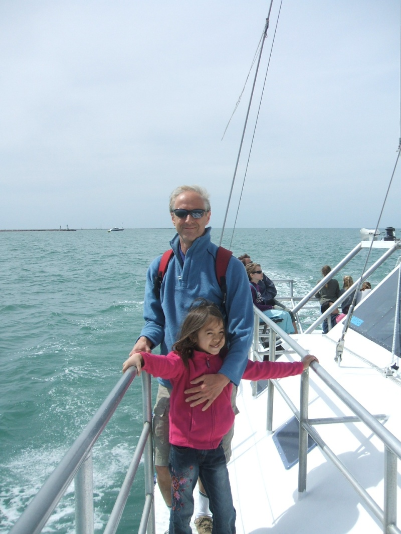 1e sortie en superpuck au bord la méditerranée Dscf3112