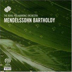 Mendelssohn les symphonies Mendel10