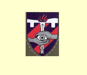 Badge et insigne de Tsahal. 06mppa10