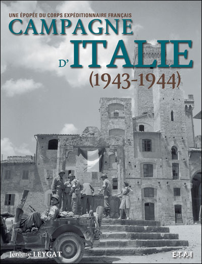 Campagne d'Italie, 1943-1944  97827210