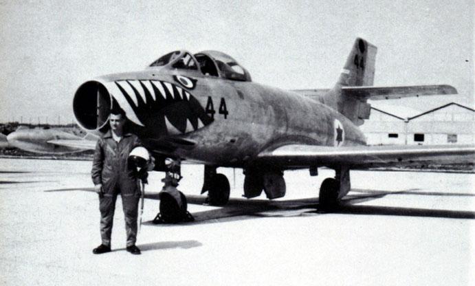 Bataille de Suez(1956) Israel10