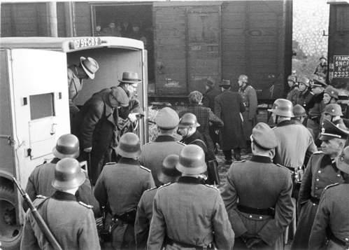Les 22 ,23 et 24 Janvier 1943. Marsei10