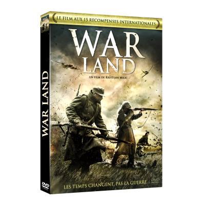 War Land(DVD) War_la10