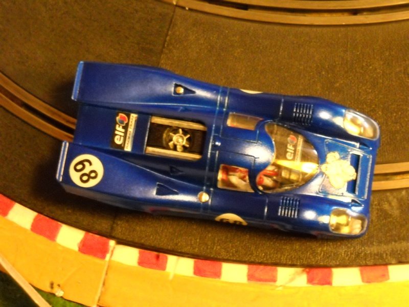 Porsche 917 de décembre Porsch14