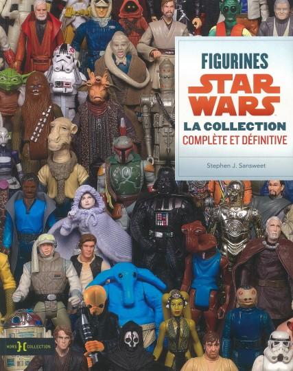 [Livre] Figurines Star Wars La collection complète et définitive Couv-d10