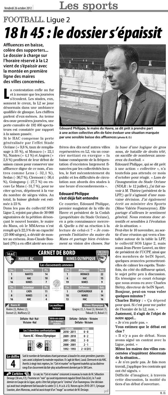 Les horaires des matchs - Page 7 76985410