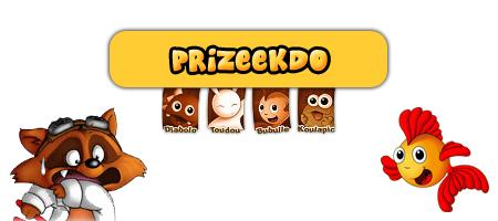 PrizeeKdo
