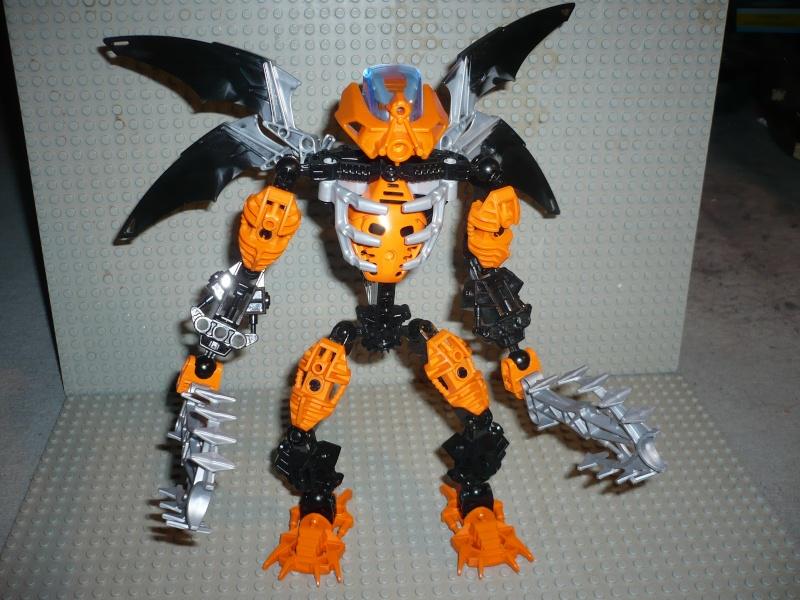 Evil Pohatu P1000443