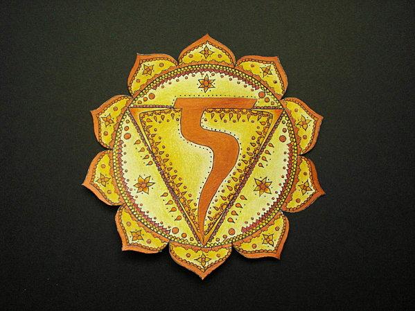 Le Mandala Chakra10