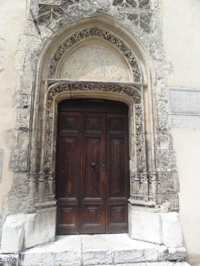 Voyage à Vienne (Isère) Dsc00611