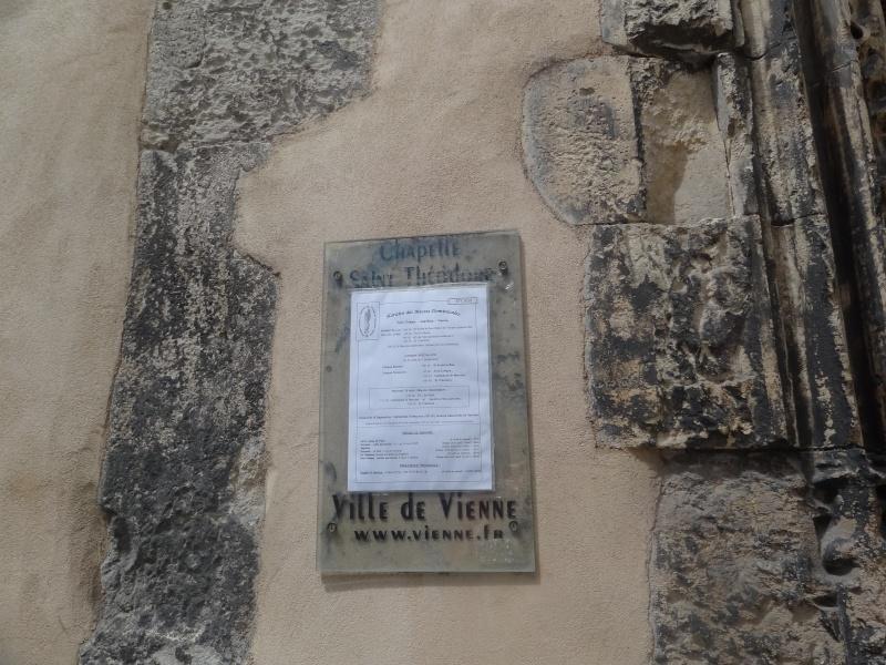 Voyage à Vienne (Isère) Dsc00612