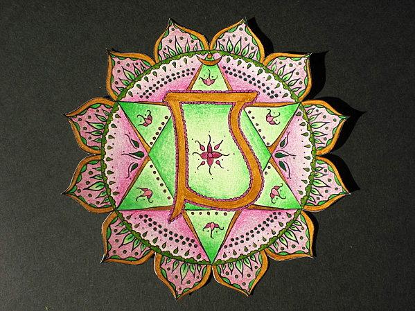 Le Mandala Mandal11
