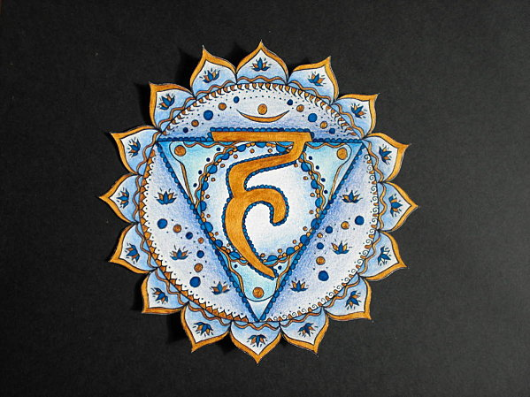 Le Mandala Mandal12