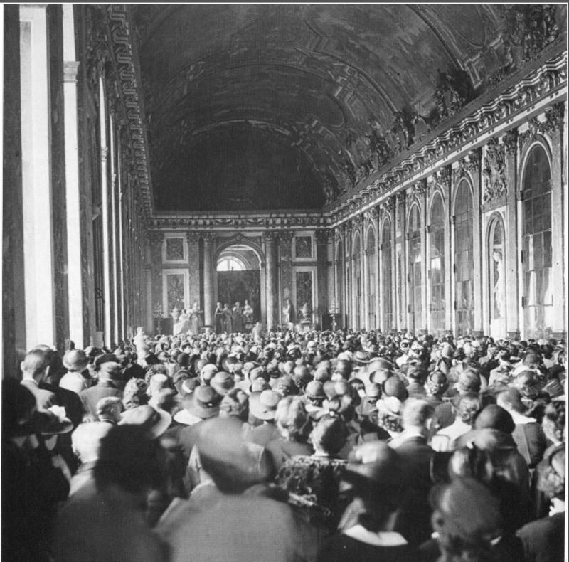 La Comédie-Française à Versailles : Madame Quinze Glaces10