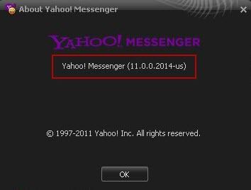 حصريــــــــا برنامج الشات الاول عالميا Yahoo! Messenger2011 51732710