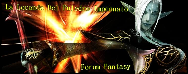 § La Locanda del Puledro Impennato § Forum Fantasy §