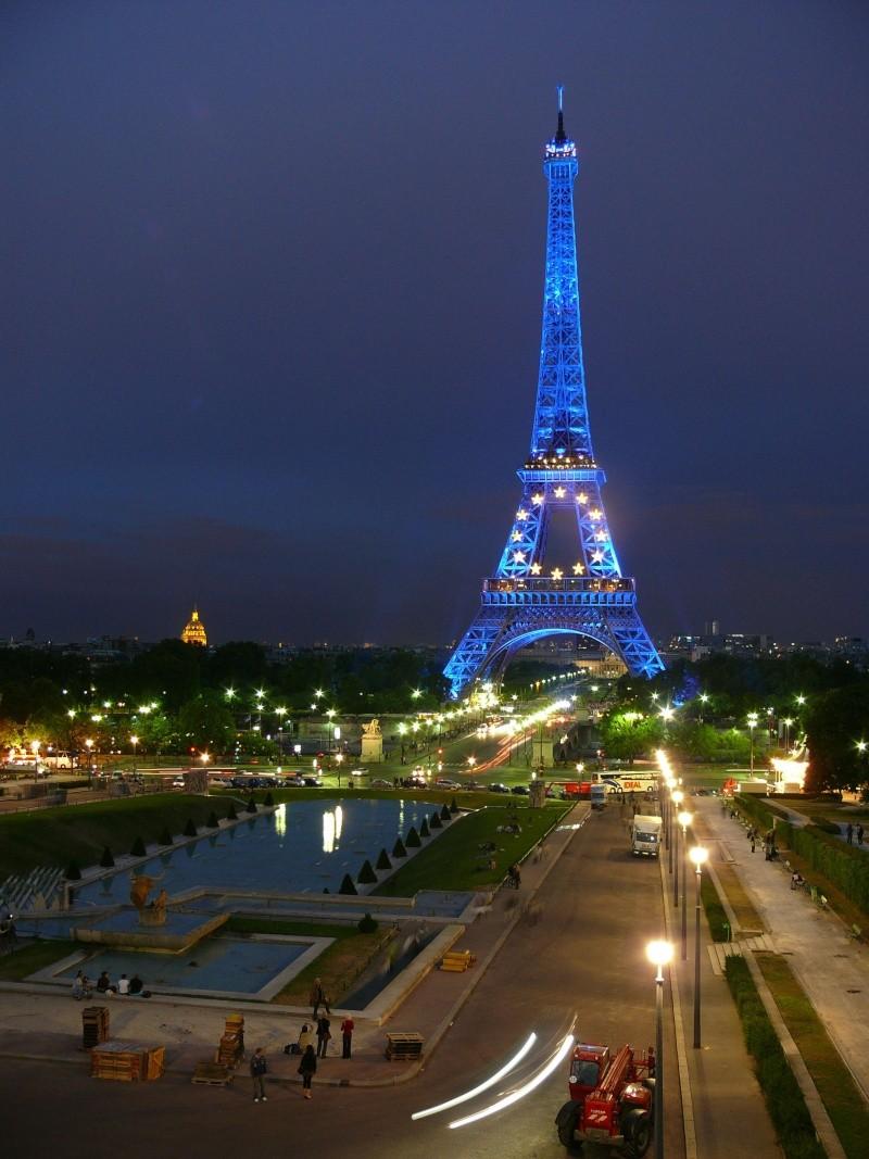 La tour Eiffel P1010511