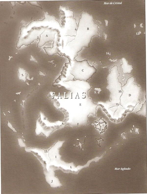 TRATADO DE GEOGRAFIA IV: FALIAS Falias10