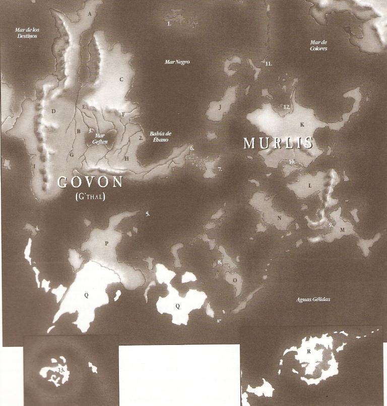 TRATADO DE GEOGRAFIA VIII: MURLIS Govon_10