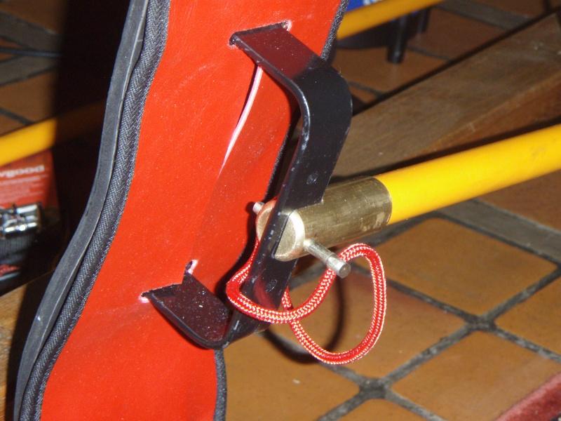 Le harnais de Marc Antoine (Baude) P5290311