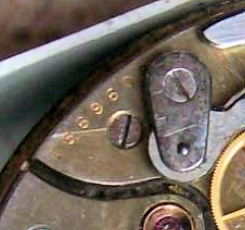 Un chronographe de poche ZENITH pas comme les autres Chrono12