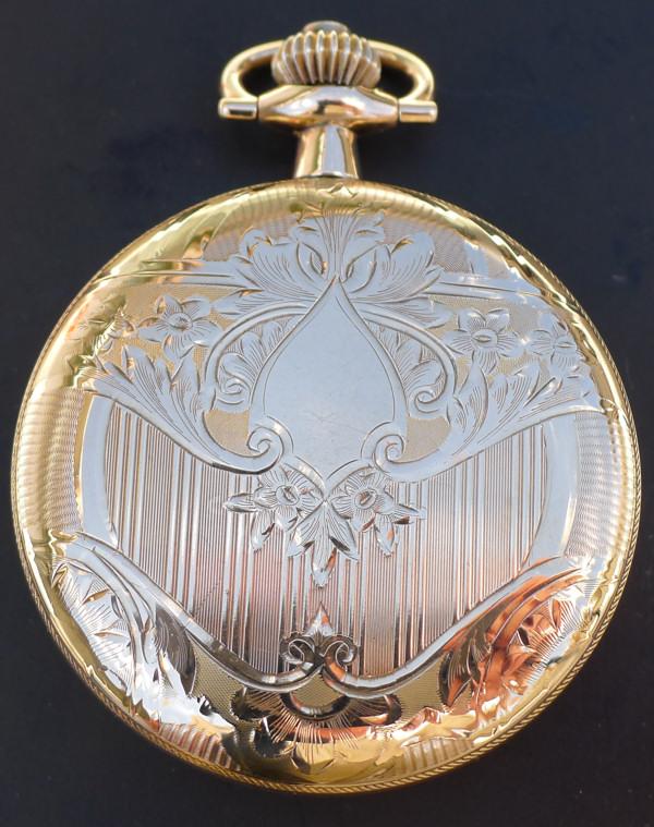 Un chronographe de poche ZENITH pas comme les autres Chrono15