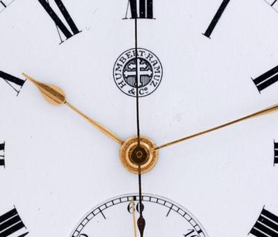 Un chronographe de poche ZENITH pas comme les autres Chrono21