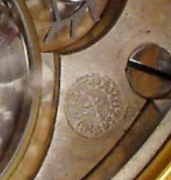 Un chronographe de poche ZENITH pas comme les autres Chrono23