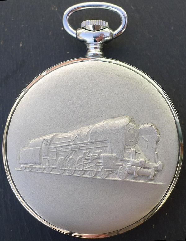 L'histoire des montres de chemins de fers - Page 4 Kamatz11