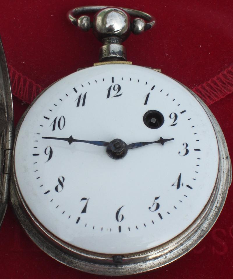 Les plus belles montres de gousset des membres du forum - Page 2 Oignon11
