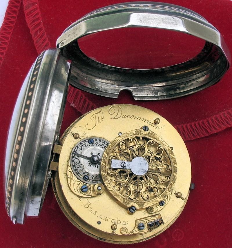 Les plus belles montres de gousset des membres du forum - Page 2 Oignon13