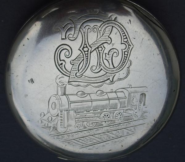 L'histoire des montres de chemins de fers - Page 4 Zcf-510