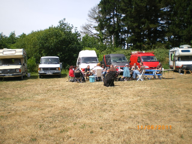 Compte rendu du 2ème rassemblement officiel du FTF 2011 - Page 5 Rencon11