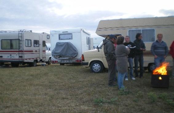 Compte rendu du 2ème rassemblement officiel du FTF 2011 - Page 5 Rencon40