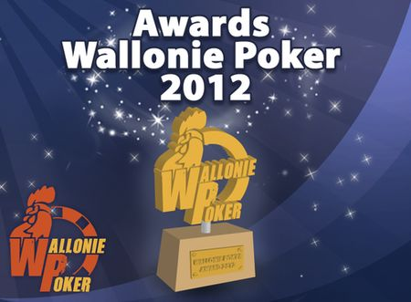 Award de la Meilleure Performance Online 2011 Awards10