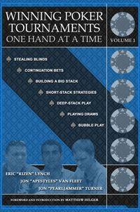 Gagnez en tournois (online et live) III Book110