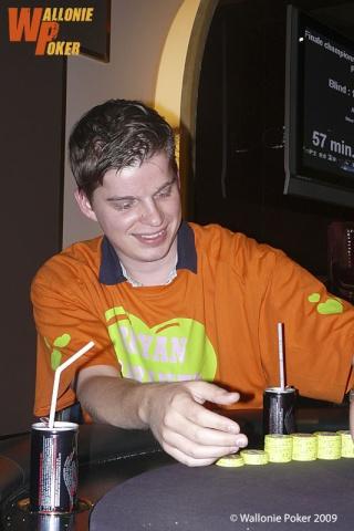 MicroMillions 2012 de Wallonie Poker Finale10