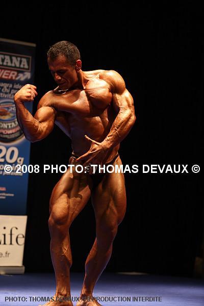 Dimitri LAMY Demi-n17
