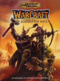 """Warcraft """"El Juego de Rol"""" D&D 3.5 110"""