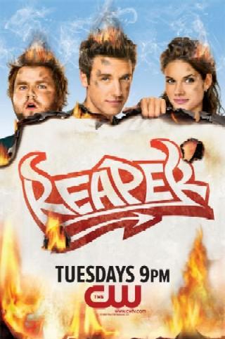 Reaper Reaper11