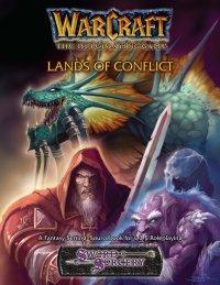 """Warcraft """"El Juego de Rol"""" D&D 3.5 Wc20lo10"""