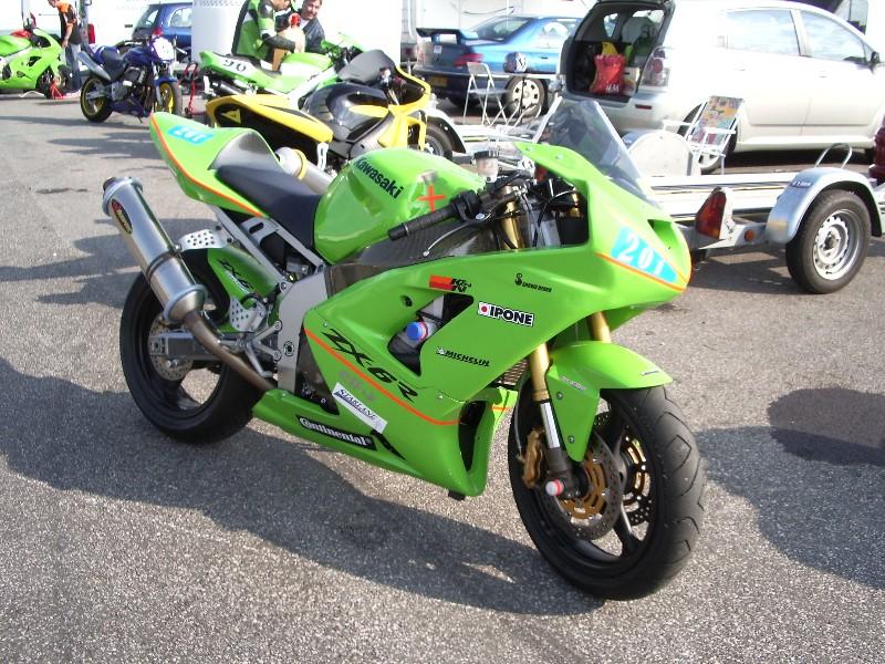 BRESSE LE  11 MAI Moto_f10