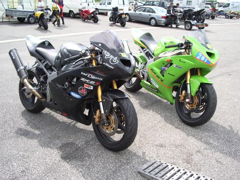 BRESSE LE  11 MAI Moto_s10